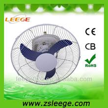16 inch Plastic Whole House Fan ceiling