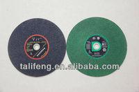 T41 high quality cutting wheel