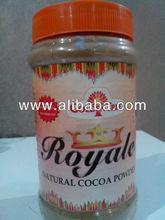 Golden Tree Chocolate