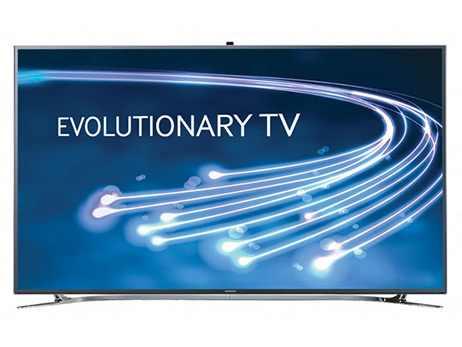 For New Samsu:65 Class (64.5 Diag.) LED 9000 Series 4k Ultra HD Smart TV UN65F9000AF