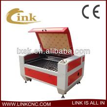 Jinan popular laser metal cutting machine price 1290/laser welding machine