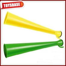 Good selling gift plastic long trumpet