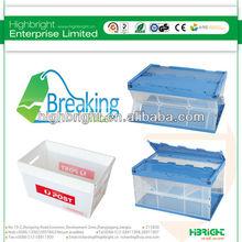 2013 high-quality walmart plastic storage bins