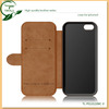High Quality Painting Series Wallet Leather Case for iPhone 4s/5/s3/s4,hot selling wallet case for iphone 5