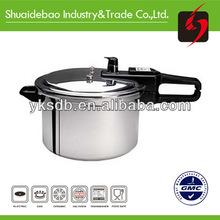 Aliminum kitchen king cooker