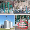 wheat grinding mill made in china cheap but high quality