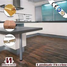 SH laminate wood flooring rubber