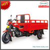 Hot sale motorized Rauby 150cc cargo motor tricycle made in China