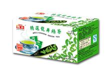 Kakoo High Mountain Lung Ching Green Tea Longjing green tea p.e.