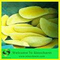 rebanada de mango congelado