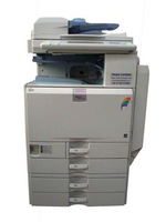 Ricoh MPC 3500 Used Colour Photocopiers