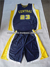 basketball jerseys/sets