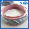 China manufacturer consruction pipeline flexible compensator