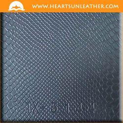 pvc artificial leather korean hobo pu leather handbag