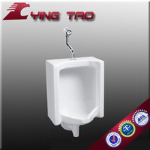 ceramic model one piece toilet crackle glaze toilet bags men urine collection bottle