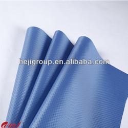 diamond jacquard pvc coated polyester oxford bag fabric