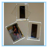 for 2014 Christmas gifts acrylic family photograph frame with support stand