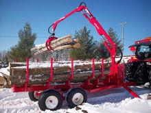 1400 Knuckleboom Log Loader