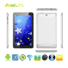 2013 Cheapest!!! Dual Core 3G GPS Navigation 7 inch Android 4.1 Tablet S73.