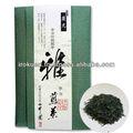 tradicional y de alta calidad sencha té de hoja de venta al por mayor de bebidas suave del producto