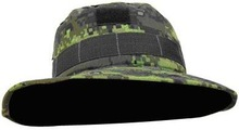 Round Cap in Green Color