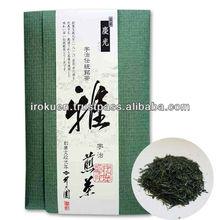 Fresh and high quality sencha tea leaf japanese health drinks
