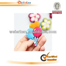 free sample and ceramic fridge magnet