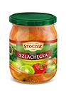 Pickles, Salads