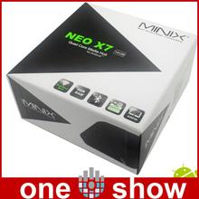 2013 Best smart cheap android tv box support AV XBMC skype