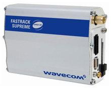 WAVECOM FASTRACT SUPREMEN-20
