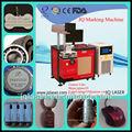 Anel de ouro de gravação a laser portátil máquina/metal jóias máquina de gravura máquina da marcação/marquage au laser