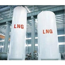 LIQUIFIED NATURAL GAS - LNG