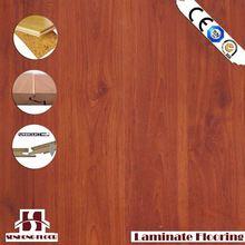 SH pink laminate wood flooring
