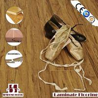SH flooring oiled beveled narrow size korean colors