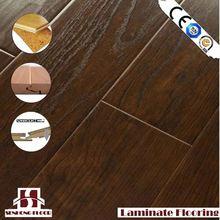 SH pink laminate flooring parquet