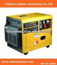 old factory semi-automatic Diesel Generators pyramid energy generator/ chakra energy generator