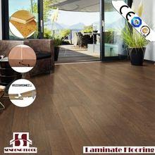 SH quick lock laminate flooring 12mm