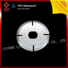 WFQ-1600C computer control high speed fiberglass paper slitting and rewinder machine(3 motor vector control)