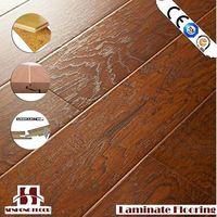 SH german manufacturer technology laminate flooring
