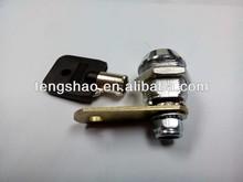 push lock tubular thread locks 17mm length