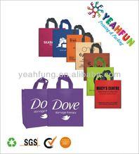 Luxury gift bag supplier