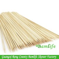 wholesale party cocktail hot dog picnic bamboo skewers