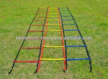Agility Speed Ladder For Soccer Training
