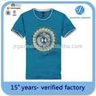 nice printing t shirt production cost