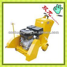 180mm depth petrol asphalt saw from Shuanglong Machinery