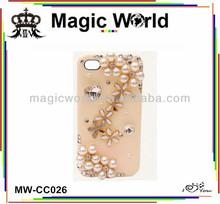 Luxury Decorative Bulk Phone Cases For Iphone 5 5s
