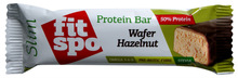 50% protein bar with Stevia - FIT SPO