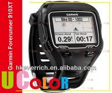 Original New Garmin Forerunner 910XT GPS Sports Swim / Bike / Run Stat / Heart Rate Watch