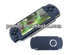 4.3-Inch TFT Screen Support 2.0MP Camera Digital Mp4 Mp5 Player Game Download