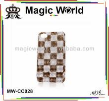 lattice shape phone cases ,handmade cell phone cases ,elegant phone case